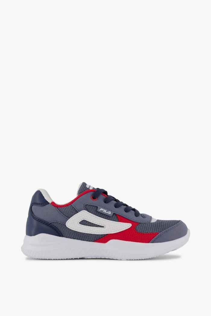 Fila Forcer 1 chaussures de fitness garçons Couleur Gris 2