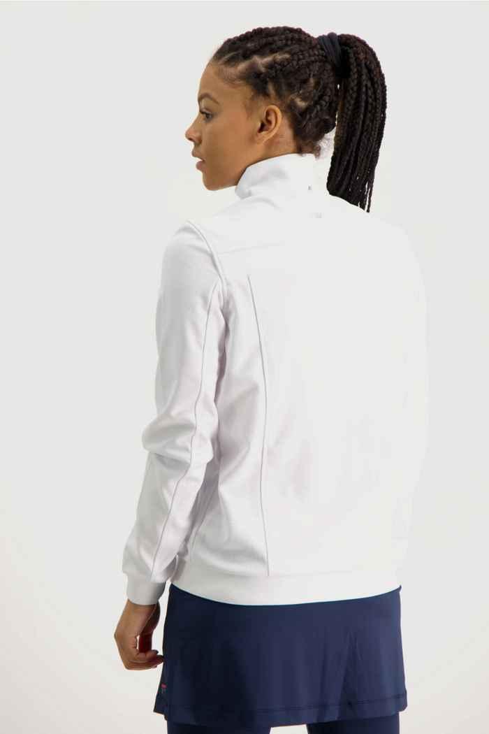 Fila giacca della tuta donna 2