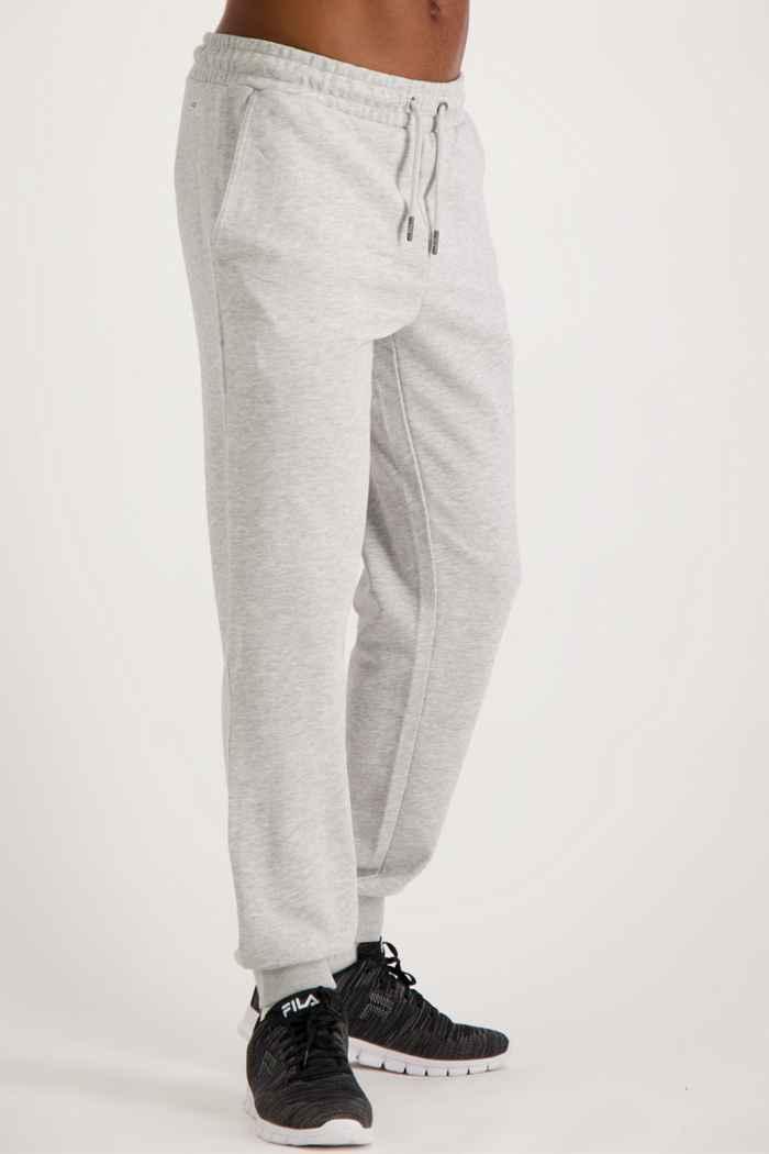 Fila Herren Trainerhose Farbe Grau 1