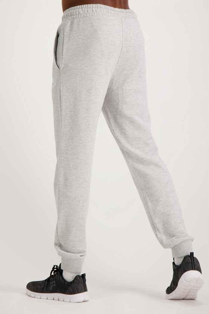 Fila Herren Trainerhose Farbe Grau 2