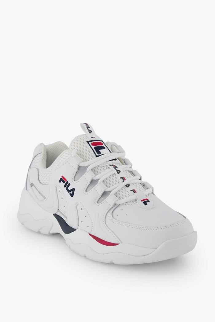 Fila Marley sneaker donna Colore Bianco 1