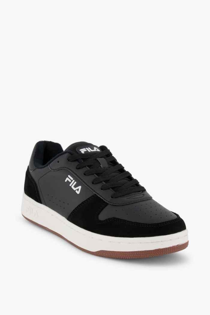 Fila Netforce II Low sneaker hommes Couleur Noir 1
