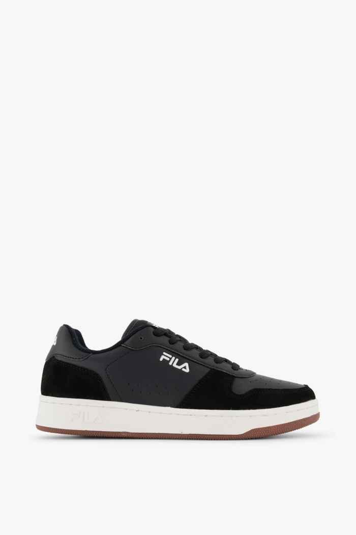 Fila Netforce II Low sneaker hommes Couleur Noir 2