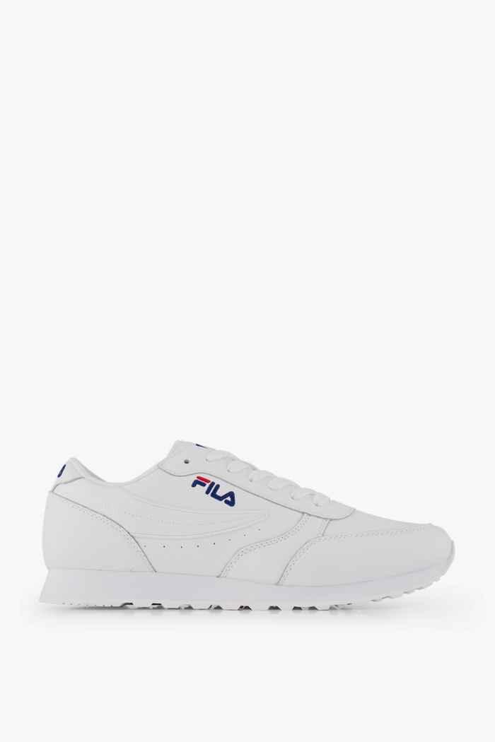 Fila Orbit sneaker uomo Couleur Blanc 2