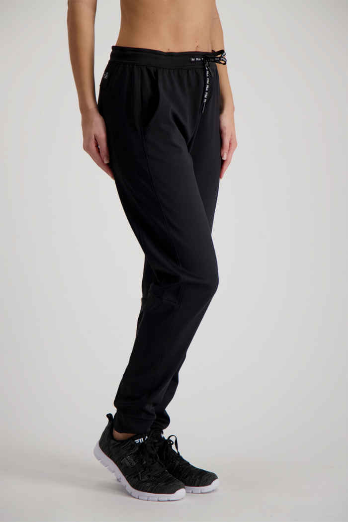 Fila pantalon de sport femmes 1