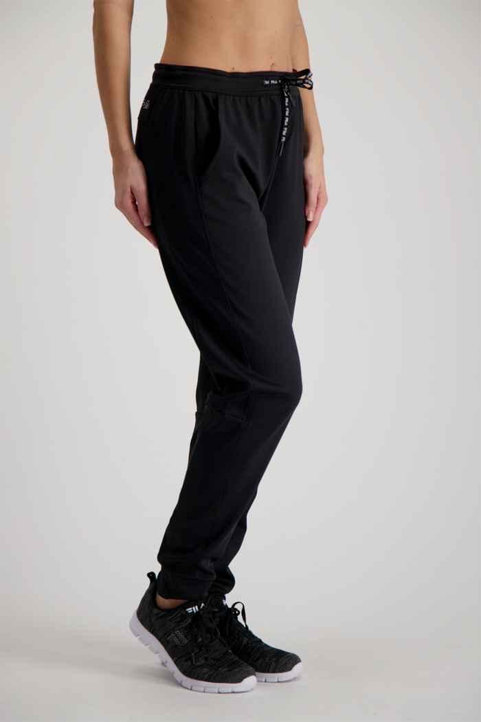 Fila pantaloni della tuta donna 1