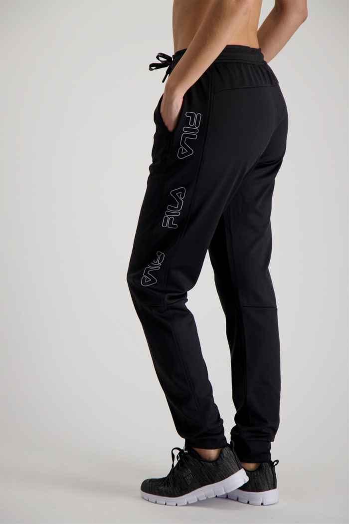 Fila pantaloni della tuta donna 2