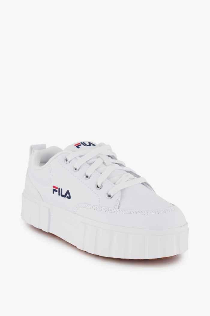 Fila Sandblast sneaker femmes 1