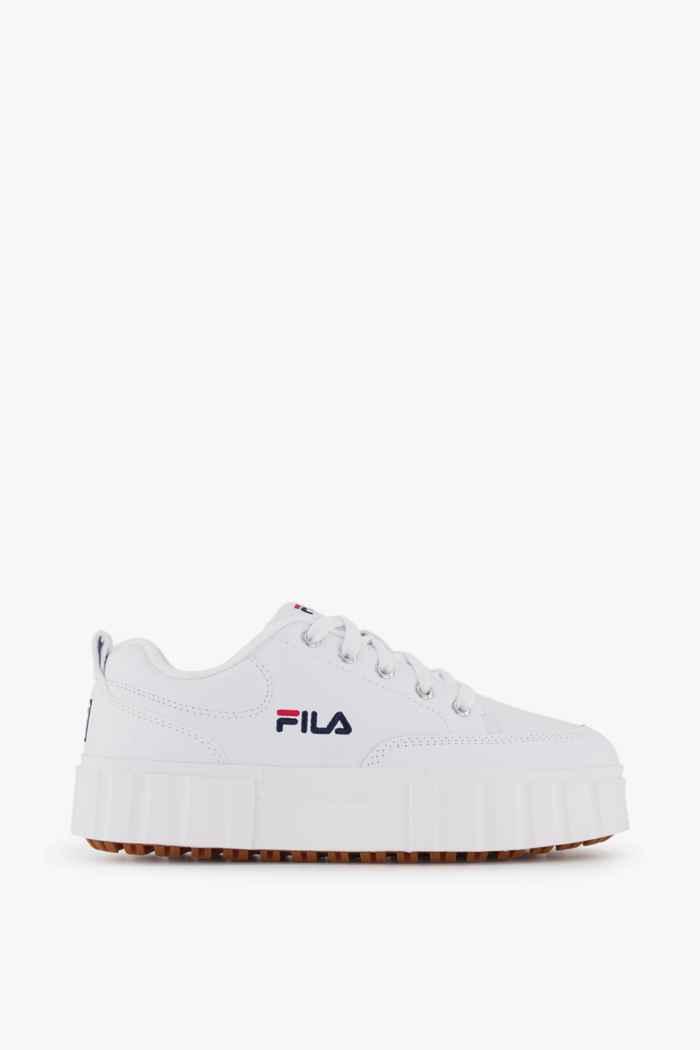 Fila Sandblast sneaker femmes 2