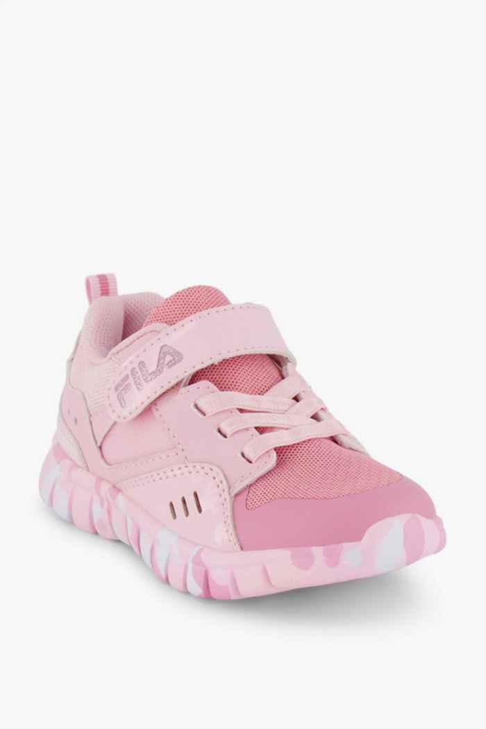 Fila scarpa da fitness bambina Colore Rosa 1