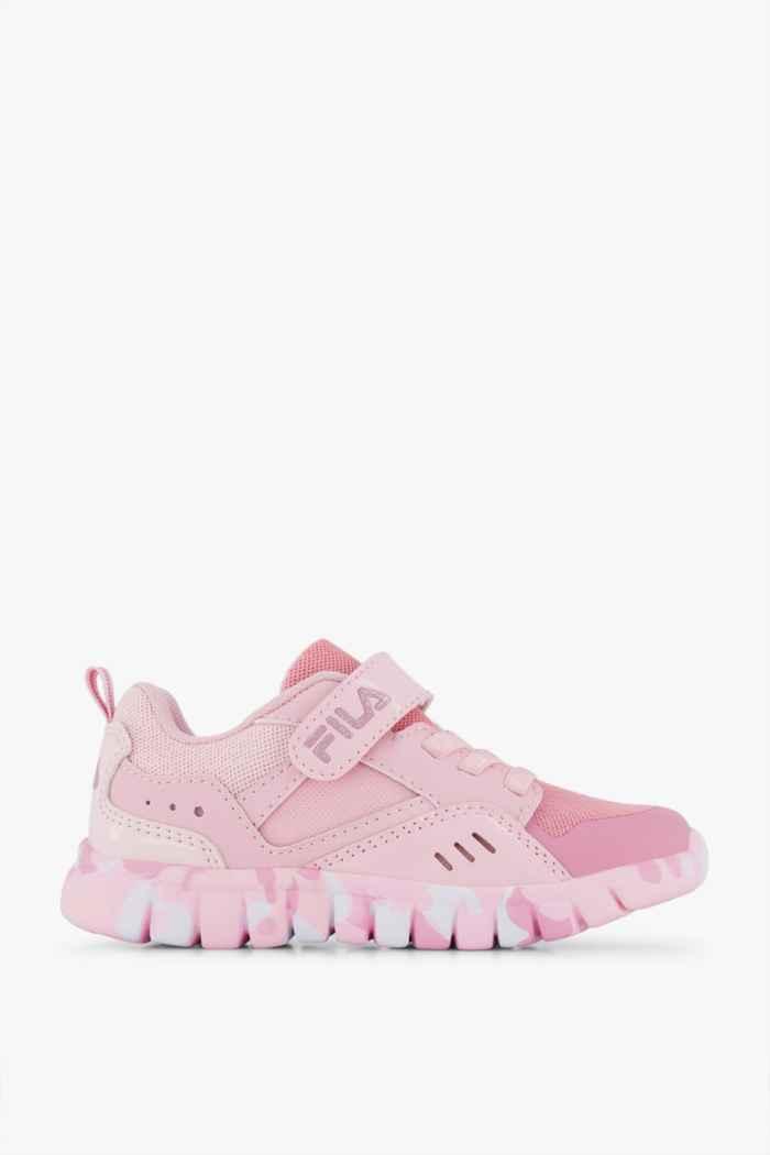 Fila scarpa da fitness bambina Colore Rosa 2