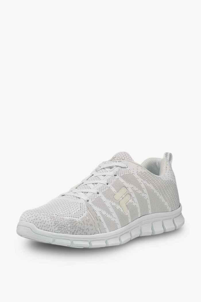 Fila scarpa da fitness donna Colore Bianco 1