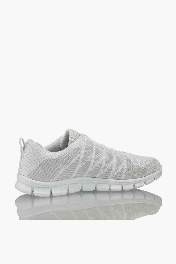 Fila scarpa da fitness donna Colore Bianco 2