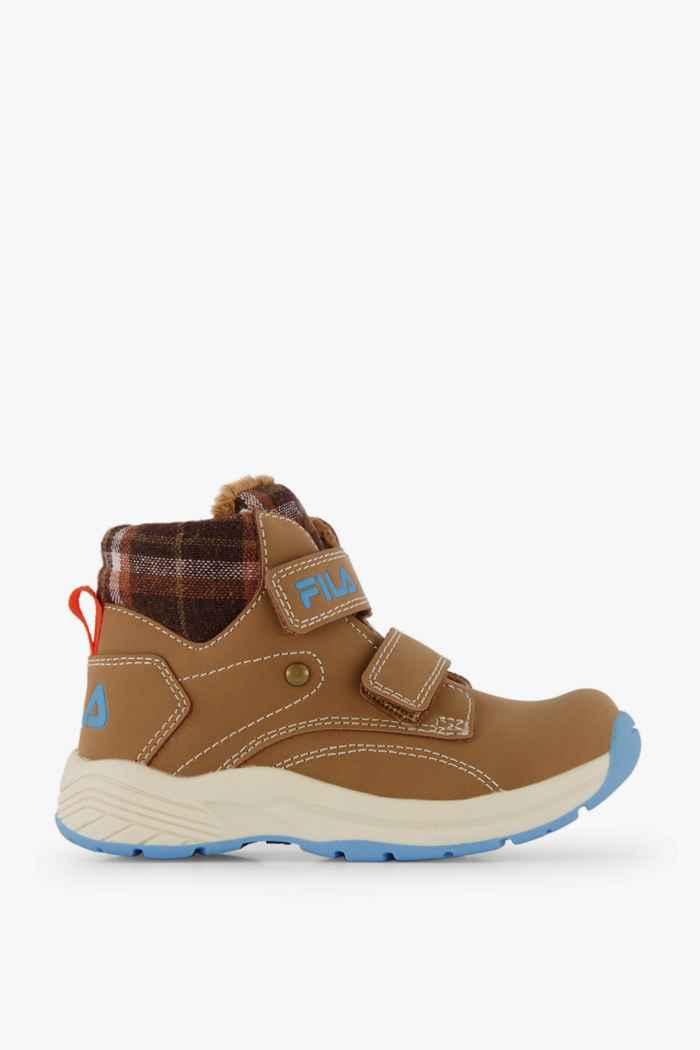 Fila scarpa invernale bambini 2