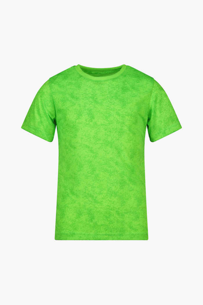 Fila t-shirt bambino Colore Verde 1
