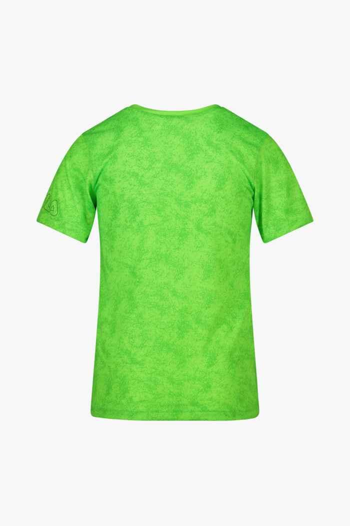 Fila t-shirt bambino Colore Verde 2