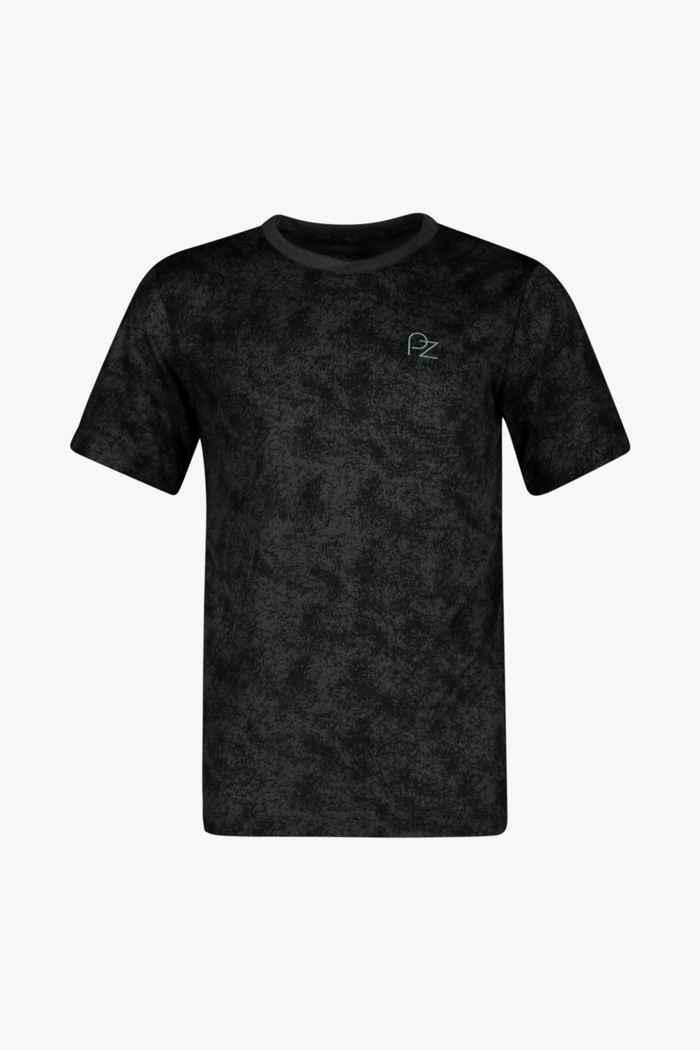 Fila t-shirt garçons Couleur Noir 1