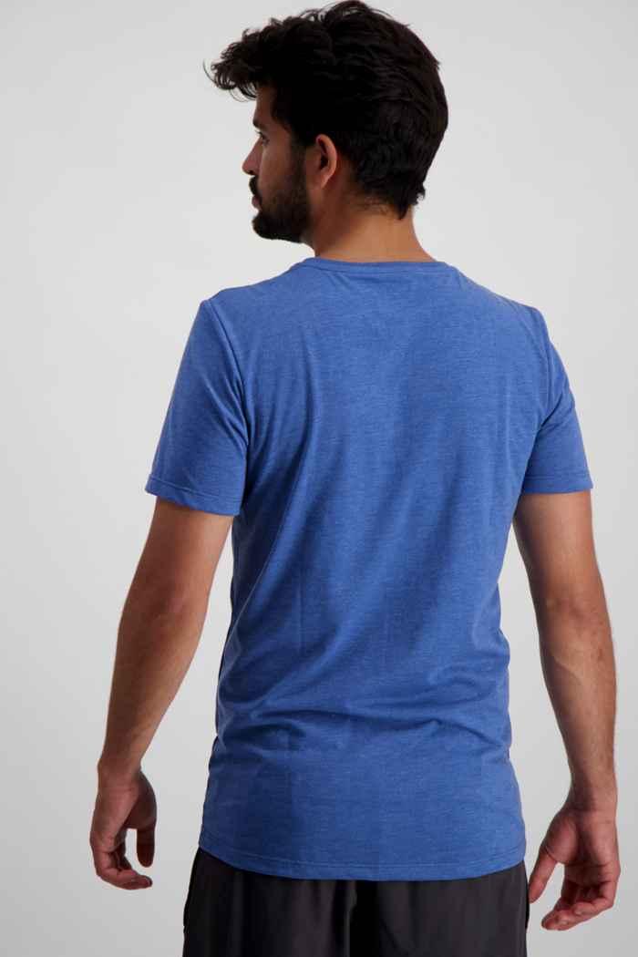 Fila t-shirt uomo Colore Blu 2