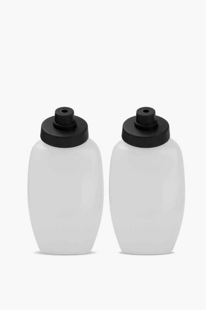 Fitletic 2-Pack Replacement 250 ml borraccia 1
