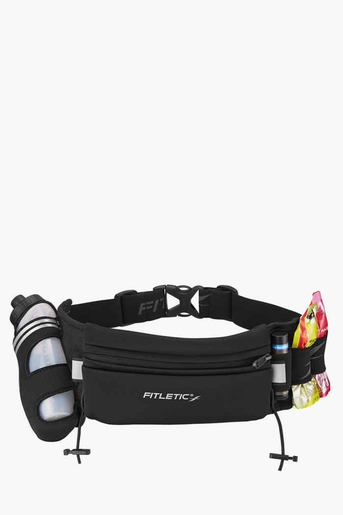 Fitletic Fully Loaded S/M cintura da corsa 1