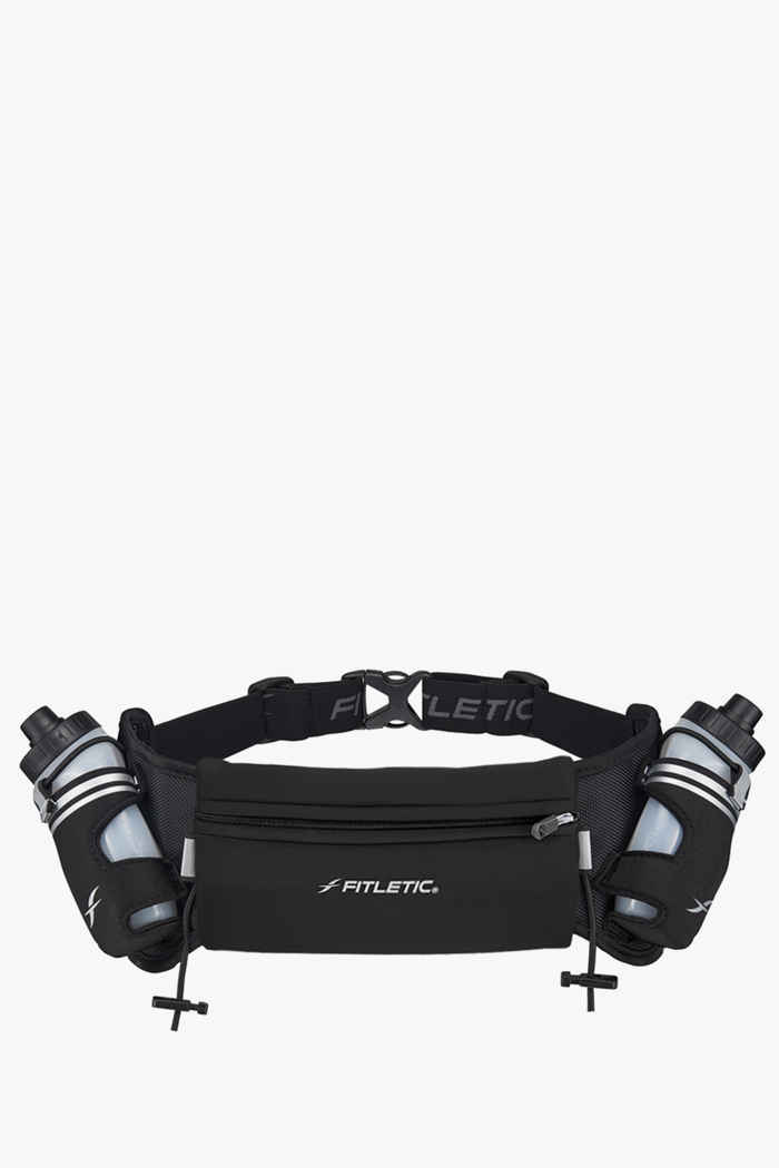 Fitletic Hydra 16 L/XL ceinture de sport 1