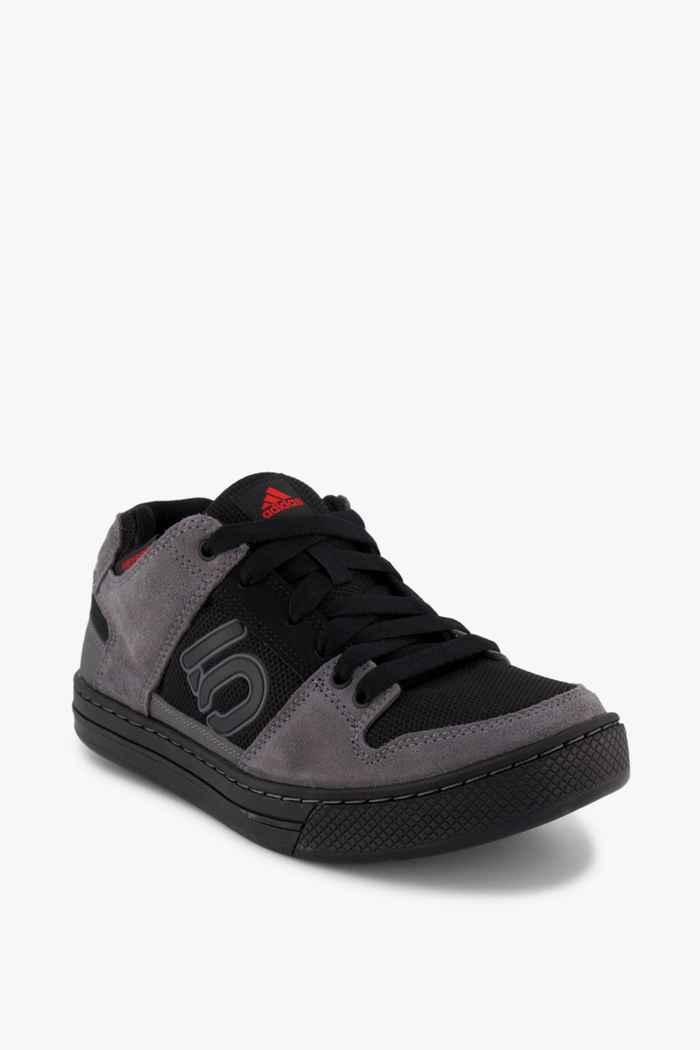Five Ten Freerider scarpe da ciclista uomo Colore Nero-grigio 1