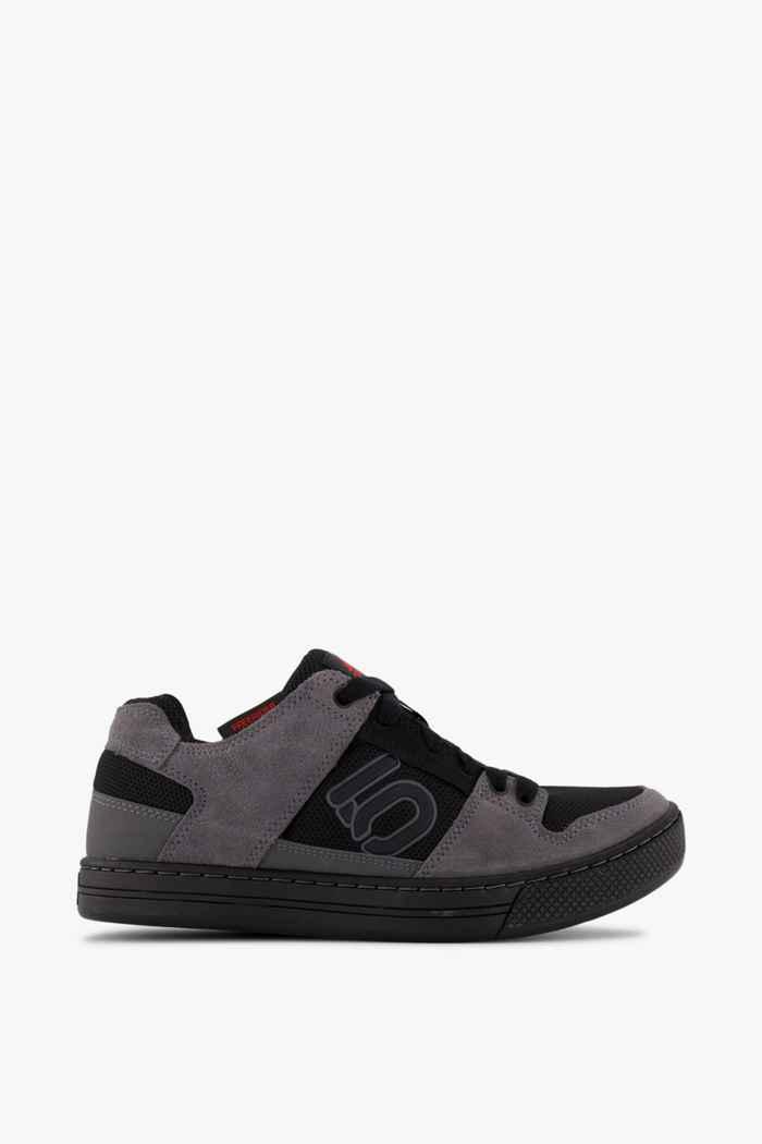 Five Ten Freerider scarpe da ciclista uomo Colore Nero-grigio 2