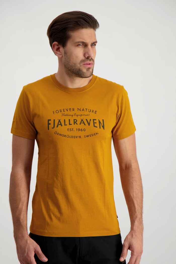 Fjällräven EST 1960 t-shirt uomo 1