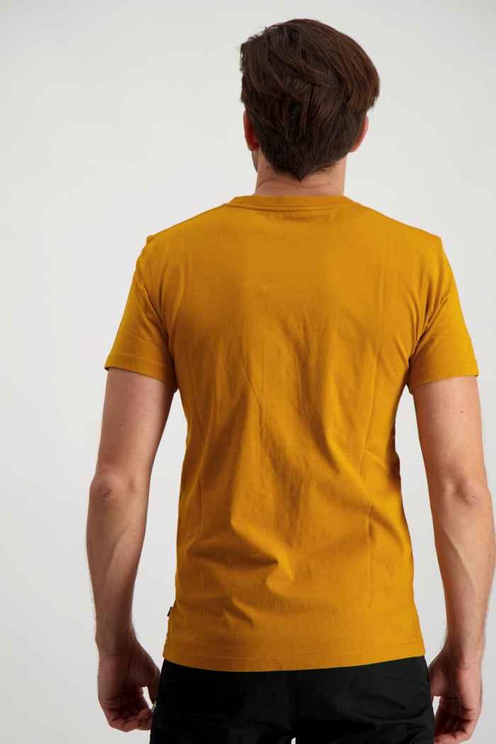 Fjällräven EST 1960 t-shirt uomo 2