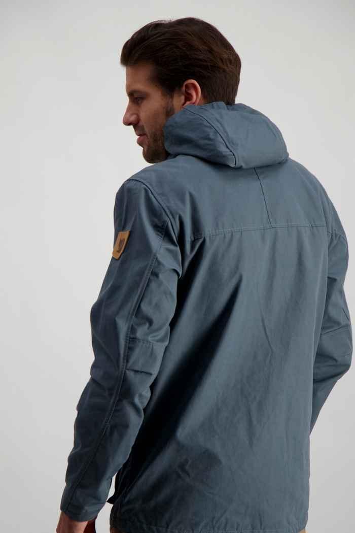 Fjällräven Greenland veste outdoor hommes 2