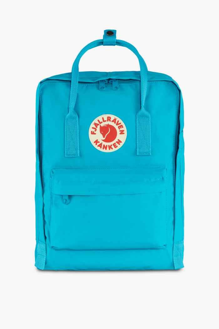 Fjällräven Kanken 16 L sac à dos Couleur Bleu 1