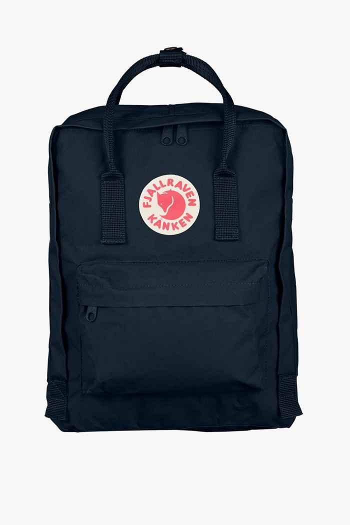 Fjällräven Kanken 16 L sac à dos Couleur Bleu navy 1