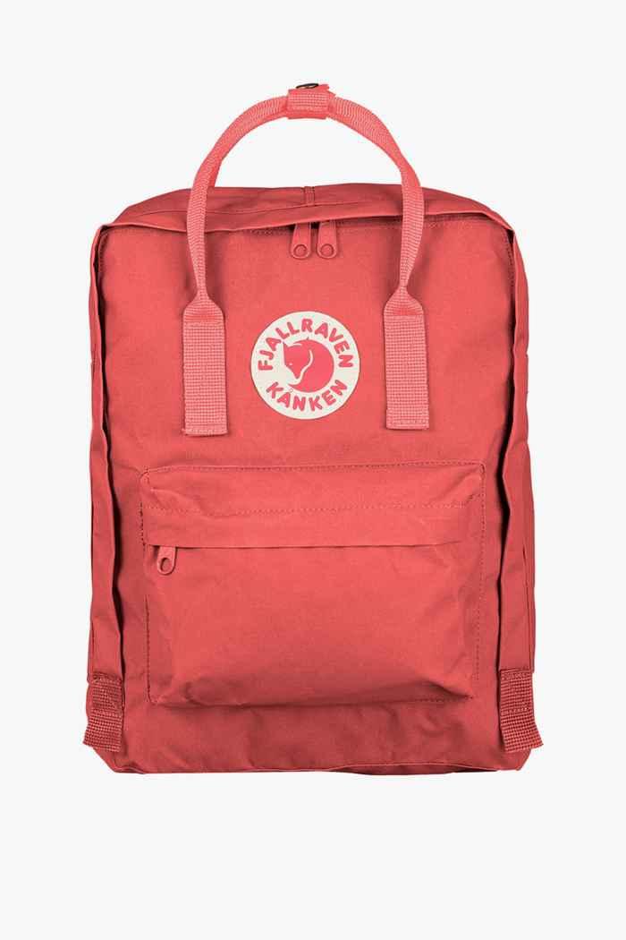 Fjällräven Kanken 16 L sac à dos Couleur Coral 1