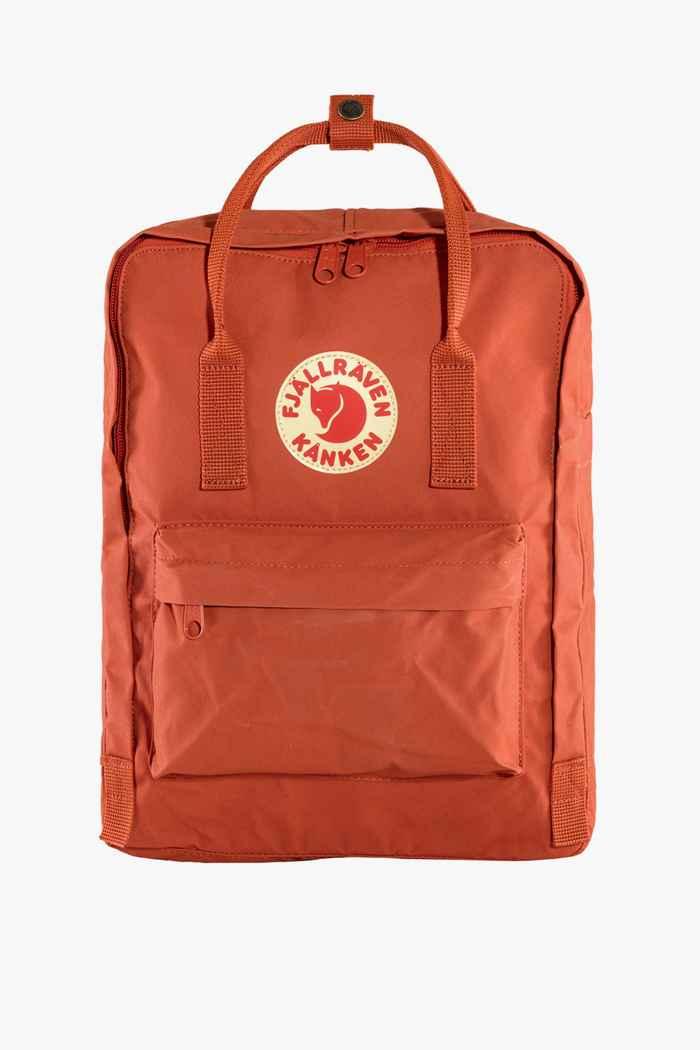 Fjällräven Kanken 16 L sac à dos Couleur Orange 1