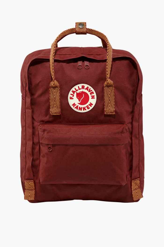 Fjällräven Kanken 16 L sac à dos Couleur Rouge 1