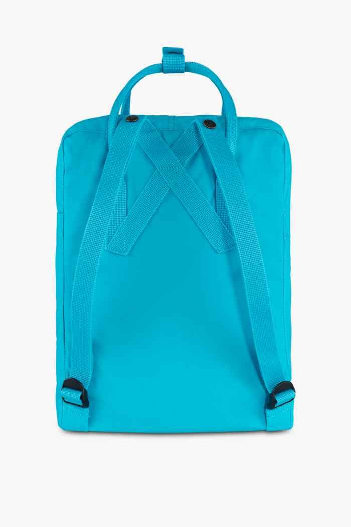 Fjällräven Kanken 16 L zaino Colore Blu 2