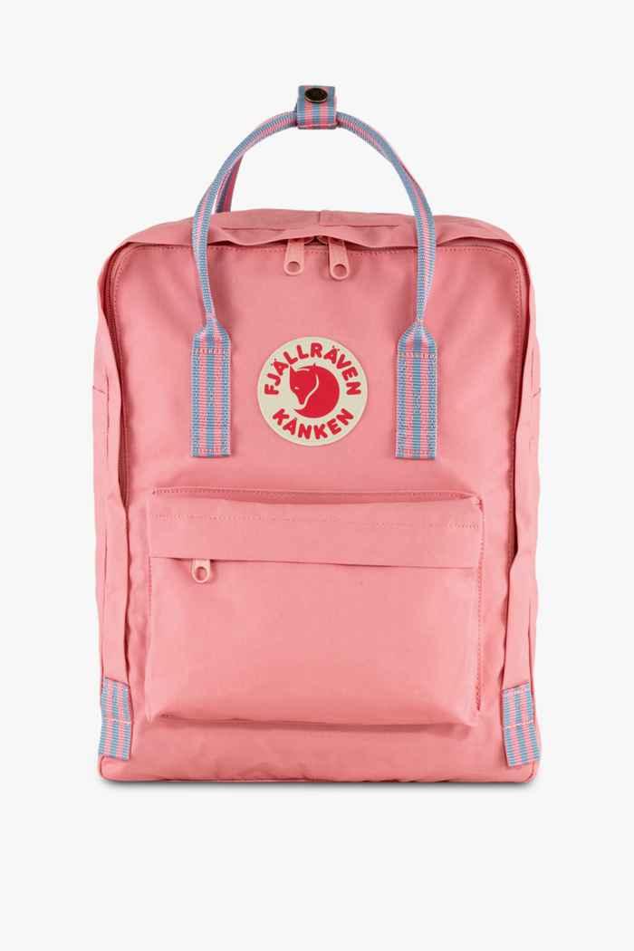Fjällräven Kanken 16 L zaino Colore Rosa intenso 1
