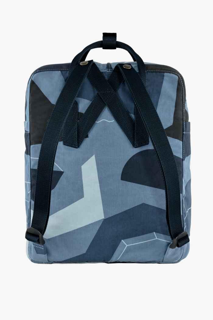 Fjällräven Kanken Art 16 L sac à dos Couleur Bleu 2