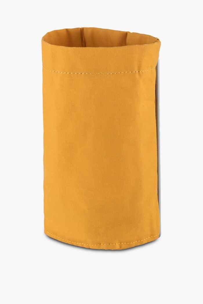 Fjällräven Kanken porte-bidon Couleur Jaune 1