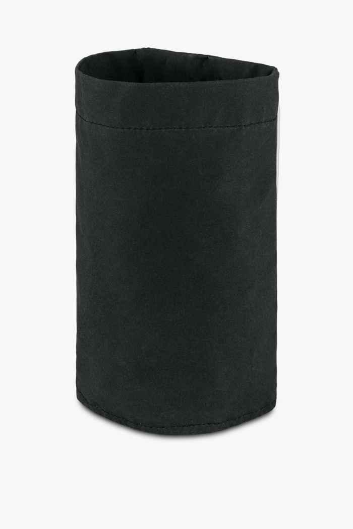 Fjällräven Kanken porte-bidon Couleur Noir 1