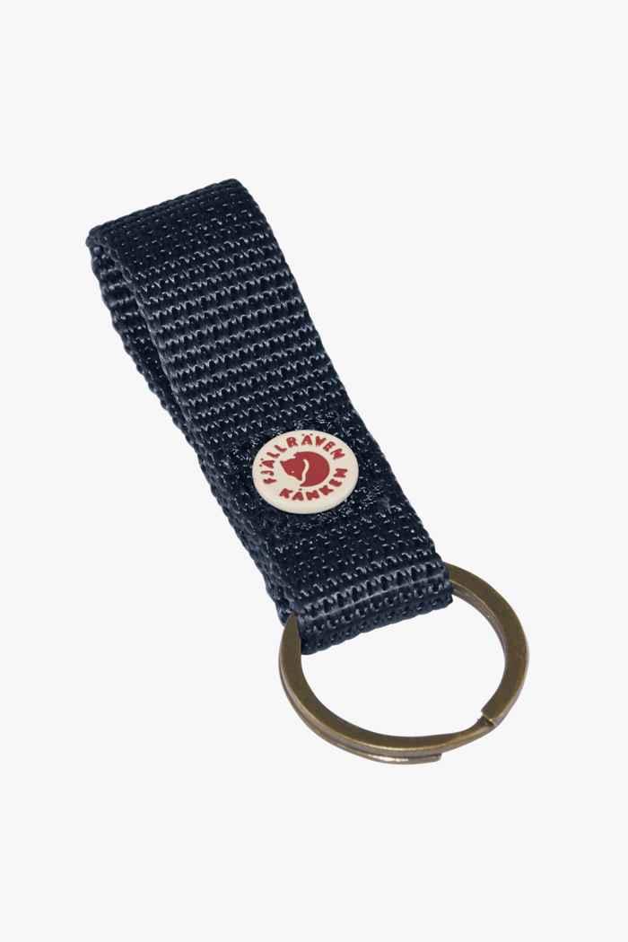 Fjällräven Kanken porte-clés Couleur Bleu navy 1