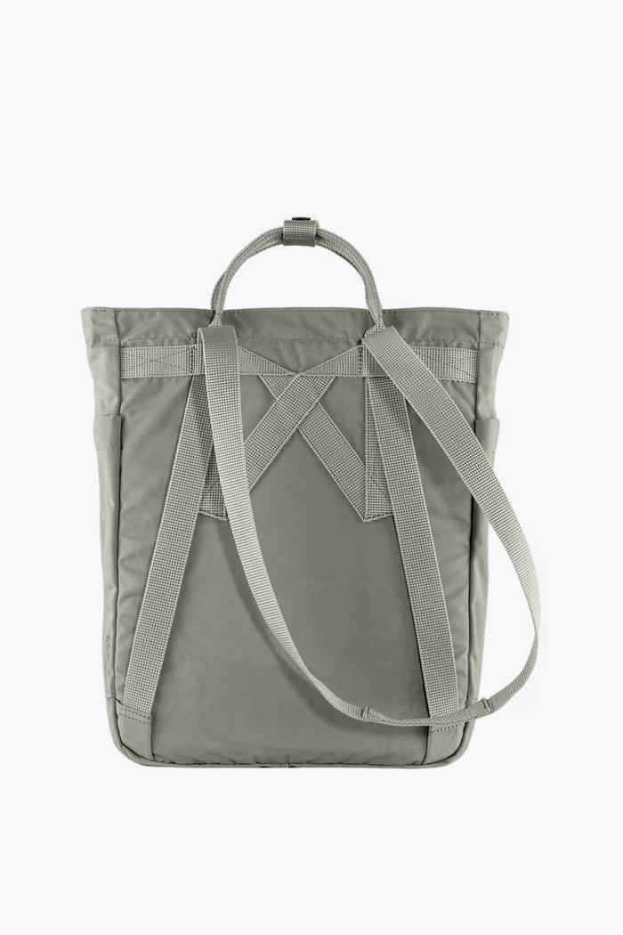 Fjällräven Kanken Totepack 14 L bag Couleur Gris 2