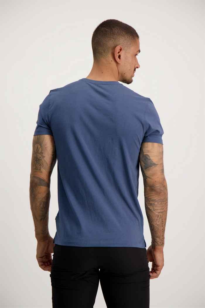 Fjällräven Övik Pocket t-shirt hommes 2