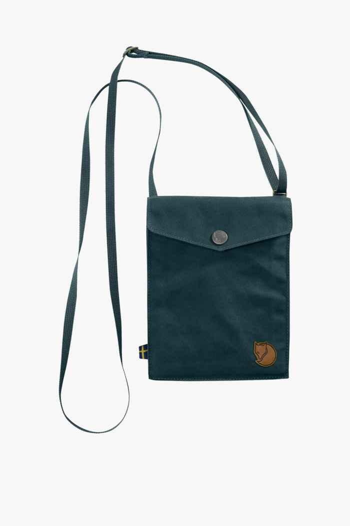Fjällräven Pocket bag Colore Verde 1