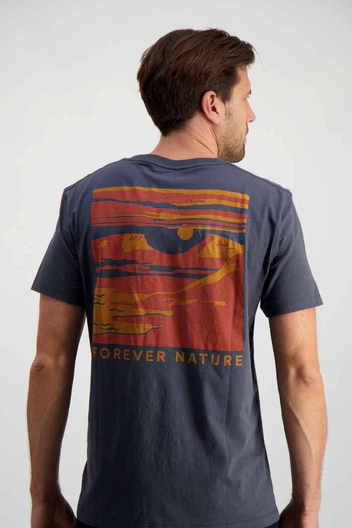 Fjällräven Torneträsk t-shirt uomo 2