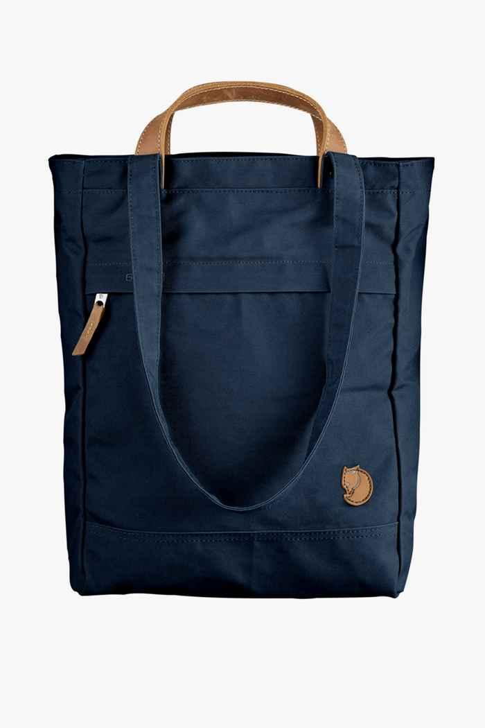 Fjällräven Totepack No.1 10 L bag Couleur Bleu foncé 1