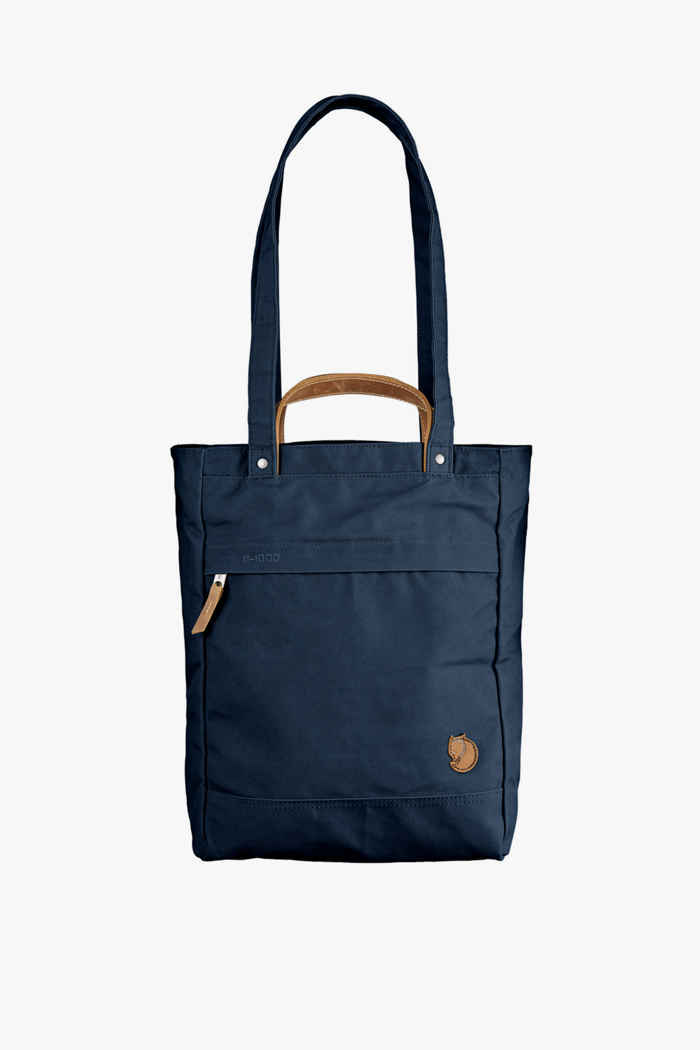 Fjällräven Totepack No.1 10 L bag Couleur Bleu foncé 2