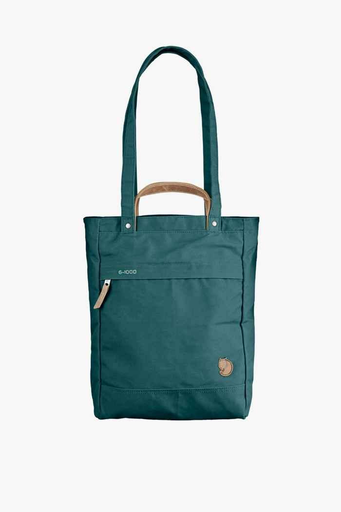 Fjällräven Totepack No.1 10 L bag Couleur Bleu pétrole 2