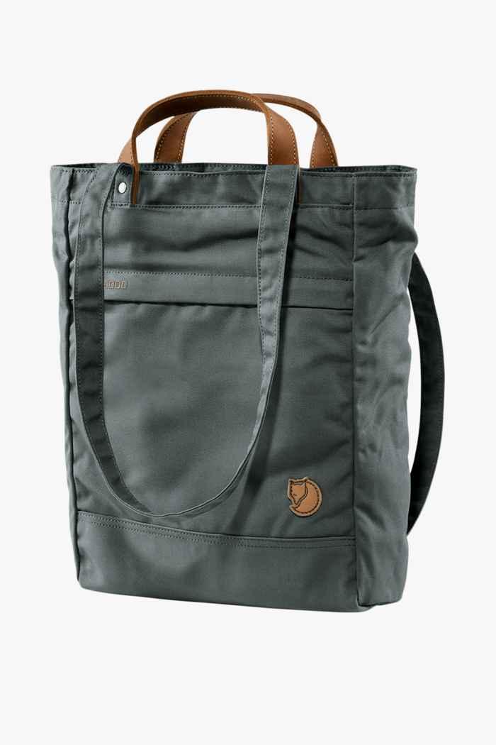 Fjällräven Totepack No.1 10 L bag Couleur Gris 1