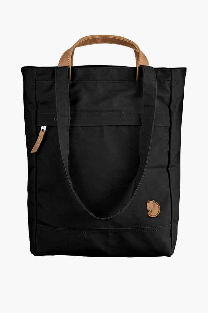 Fjällräven Totepack No.1 10 L bag Couleur Noir 1